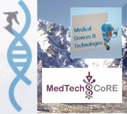 QMB Satellite on Medical Devices and Technology - Queenstown